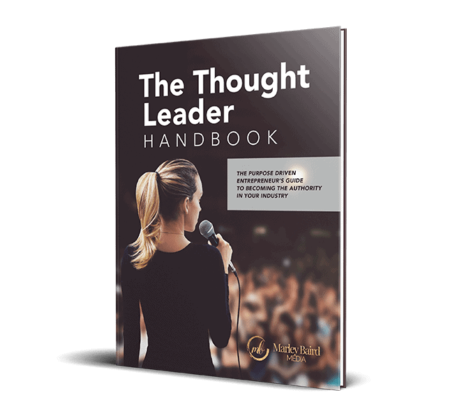 Thought Leader: Marley Baird Media