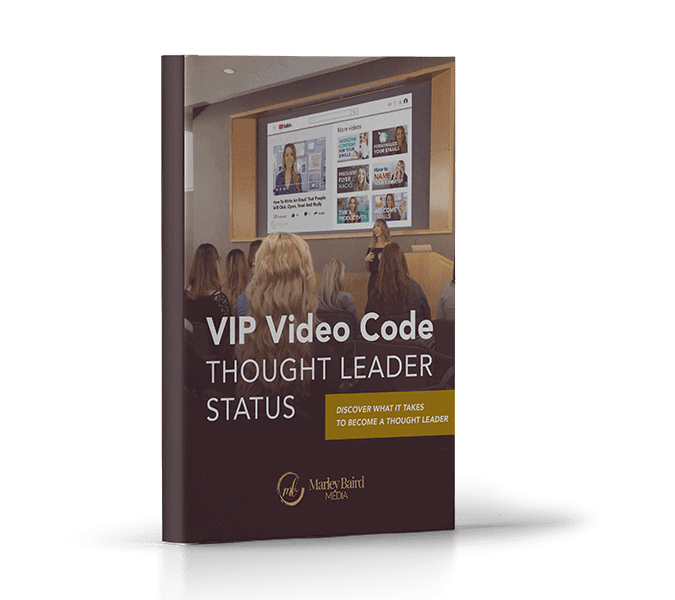 vip-video-code-thought-leader-status